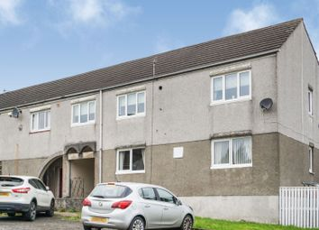 Thumbnail 2 bed flat for sale in West Road, Port Glasgow