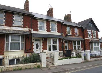 Thumbnail 3 bedroom maisonette for sale in Sherwell Lane, Torquay
