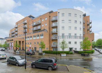 Thumbnail 2 bedroom flat for sale in Peebles Court, 21 Whitestone Way, Croydon