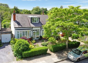Thumbnail 4 bed property for sale in Knighton Church Road, South Knighton, Leicester
