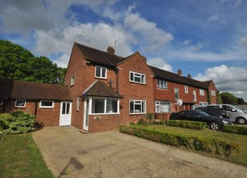 Thumbnail 3 bed end terrace house for sale in Yew Tree Drive, Guildford