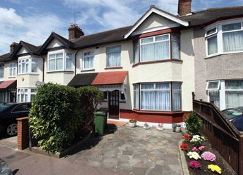 Thumbnail 3 bed terraced house for sale in Mill Lane, Chadwell Heath