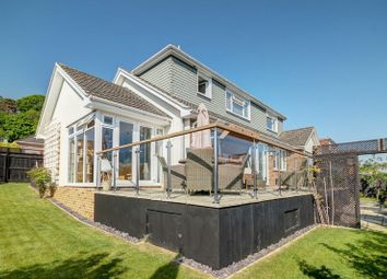 Thumbnail 4 bed detached house for sale in Balfours, Sidmouth