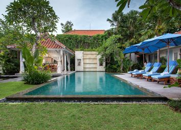 Thumbnail 4 bed villa for sale in Jl Mertasari 10 E, Sanur, Bali