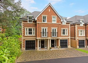Thumbnail 4 bed semi-detached house to rent in Langton, Cavendish Road, Weybridge