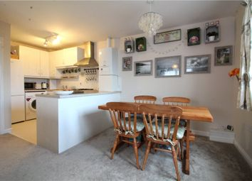 Thumbnail 2 bed flat for sale in Portishead, North Somerset