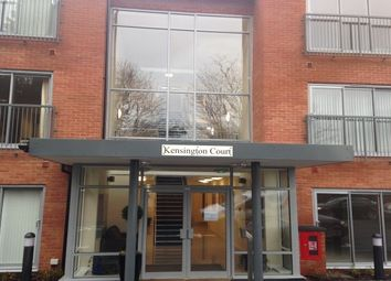 Thumbnail 1 bed flat to rent in Kensington Court, Highfield Road, Edgbaston