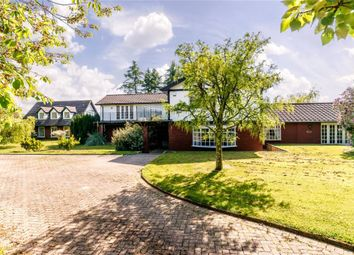 Thumbnail 6 bed detached house for sale in Landulph, Cornwall