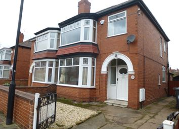 Thumbnail 3 bed semi-detached house to rent in Manor Drive, Doncaster