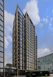 Thumbnail 2 bed flat to rent in Merchant Square, Paddington