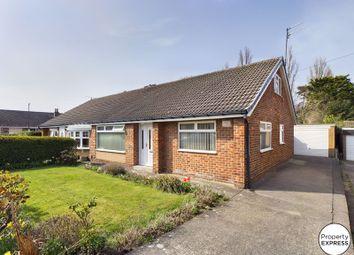 Thumbnail 3 bed semi-detached bungalow for sale in Bylands Road, Eston, Middlesbrough