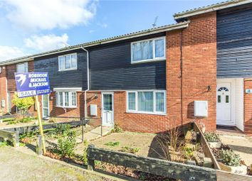 Thumbnail 2 bed terraced house for sale in Vanquisher Walk, Gravesend, Kent