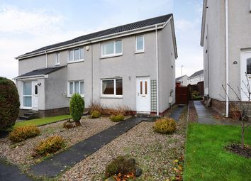 Thumbnail 2 bed semi-detached house for sale in Echline Terrace, South Queensferry