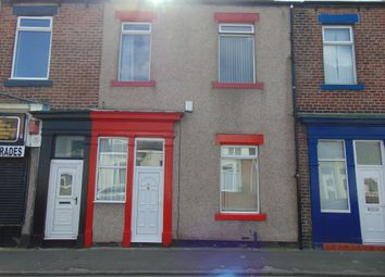 Thumbnail 4 bedroom terraced house for sale in St. Marks Road, Sunderland