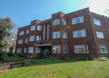 Thumbnail 2 bedroom flat for sale in Sandringham Court, Norwich