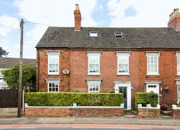 Thumbnail 5 bed semi-detached house for sale in Walsall Road, Lichfield