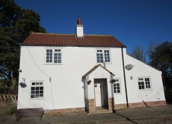 Thumbnail 2 bedroom property to rent in North Reston, Louth