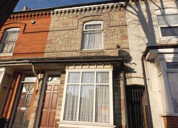 Thumbnail 3 bed property for sale in Bordesley Green, Bordesley Green, Birmingham