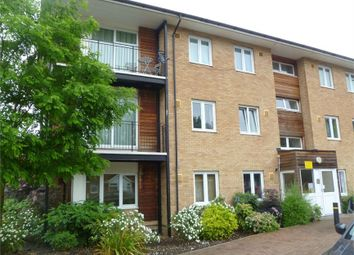 Thumbnail 2 bed flat to rent in Blackburn Way, Hounslow