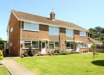 Thumbnail 2 bed flat for sale in Goring Street, Goring By Sea, Worthing