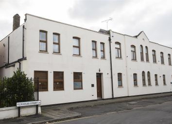 Thumbnail 2 bed flat for sale in Charles Street, Enfield