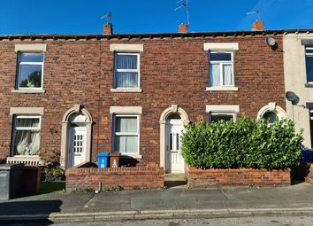 Thumbnail 2 bed terraced house to rent in Redgrave Street, Oldham