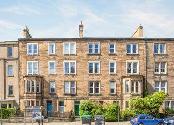 Thumbnail 5 bed flat for sale in 18 3F2 East Preston Street, Newington, Edinburgh