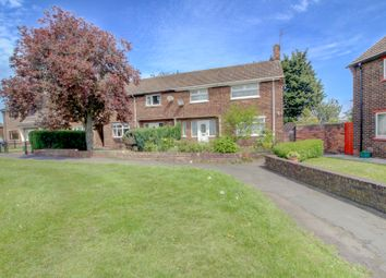 Thumbnail 3 bedroom terraced house for sale in Bellingham Road, Scunthorpe