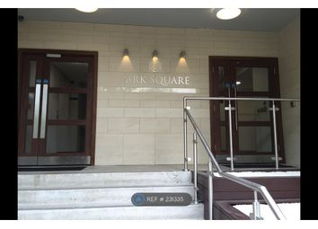 Thumbnail 1 bed flat to rent in Park Square South, Leeds