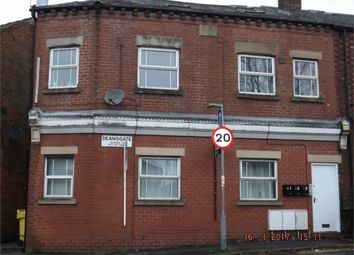 Thumbnail 1 bedroom flat to rent in 9 Bridge Street, Hindley, Wigan, Lancashire