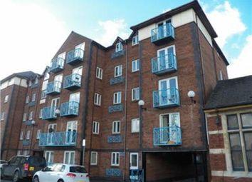 Thumbnail 2 bedroom flat to rent in Cork House, Swansea, Maritime Quarter, Swansea