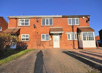 Thumbnail 2 bed terraced house for sale in Winchcombe Drive, Worcester