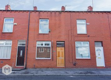 Thumbnail 2 bed terraced house for sale in St Thomas Street, Bolton
