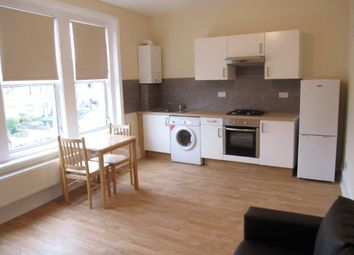 Thumbnail 1 bed flat to rent in Philp Lane, Tottenham. London