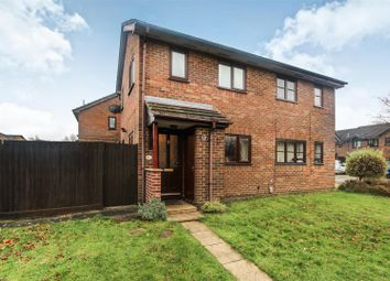 Thumbnail 1 bed detached house for sale in Bassenthwaite, Huntingdon