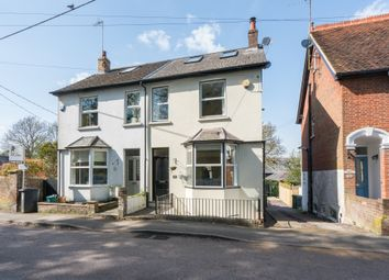 Thumbnail 3 bed semi-detached house for sale in Park Road, Tring