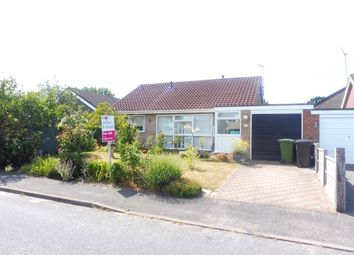 Thumbnail 3 bedroom bungalow for sale in Colleen Close, Toftwood, Dereham