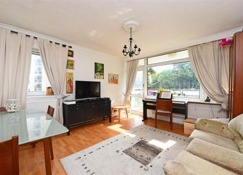 Thumbnail 2 bed flat to rent in Hindhead Point, Wanborough Drive, Roehampton Lane, London