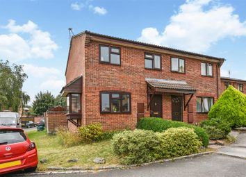 3 bed semi-detached house for sale in Watermills Close, Andover SP10