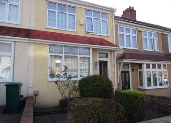 Thumbnail 3 bedroom property to rent in Keys Avenue, Filton, Bristol