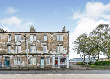 1 bed flat for sale in Glasgow Road, Dumbarton G82