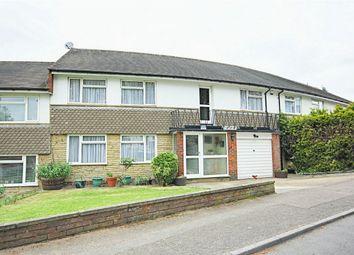 Thumbnail 4 bed terraced house for sale in Roseacres, Sawbridgeworth, Hertfordshire
