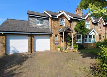 Thumbnail 3 bed semi-detached house for sale in Aylesby, Grimsby