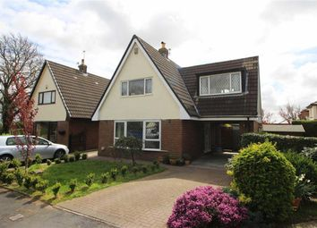 Thumbnail 3 bed detached house for sale in Long Meadow, Little Hoole, Preston