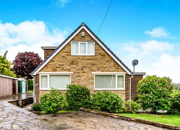 Thumbnail 4 bed bungalow for sale in Netherton Lane, Netherton, Wakefield