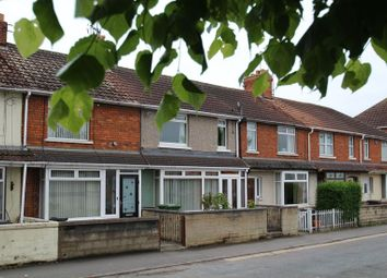 Thumbnail 3 bed terraced house for sale in Chapel Street, Gorse Hill, Swindon