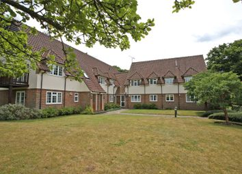 Thumbnail 2 bed flat for sale in Headon Court, The Close, Farnham, Surrey