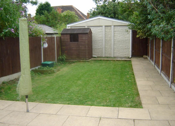 Thumbnail 5 bed semi-detached house to rent in Mayfield Avenue, Finchley