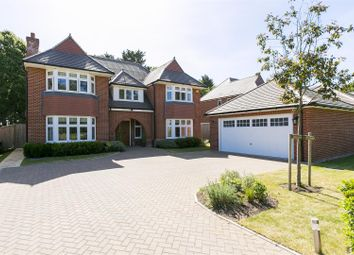Thumbnail 5 bed property for sale in St. Andrews Close, Aylesford