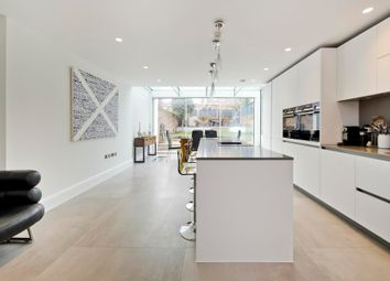Thumbnail 5 bed semi-detached house for sale in Monmouth Road, Notting Hill